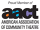 Proud Member of AACT